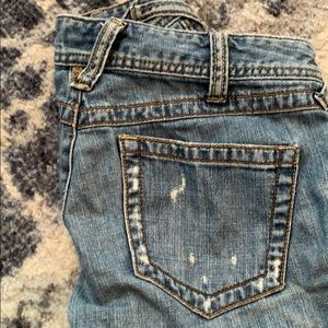 Free People Jeans - Free people Distressed jeans